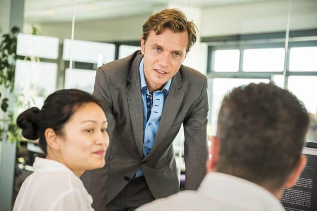 Déhora specialist in workforce planning and management
